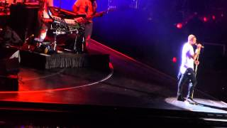 Usher - Here I stand (Essence Music Festival 2015)