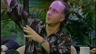 Tonight Show 26th Anniversary Part 1