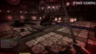 Chivalry: Medieval Warfare Deadliest Warrior Gameplay PC (HD)