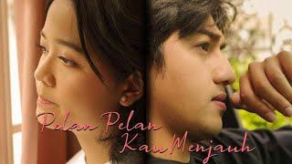 Download lagu CINTA - PELAN PELAN KAU MENJAUH [Official Music Video]