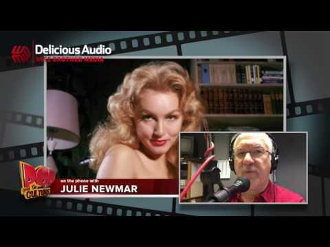 Catwoman Julie Newmar talks about Batman: Return of the Caped Crusaders