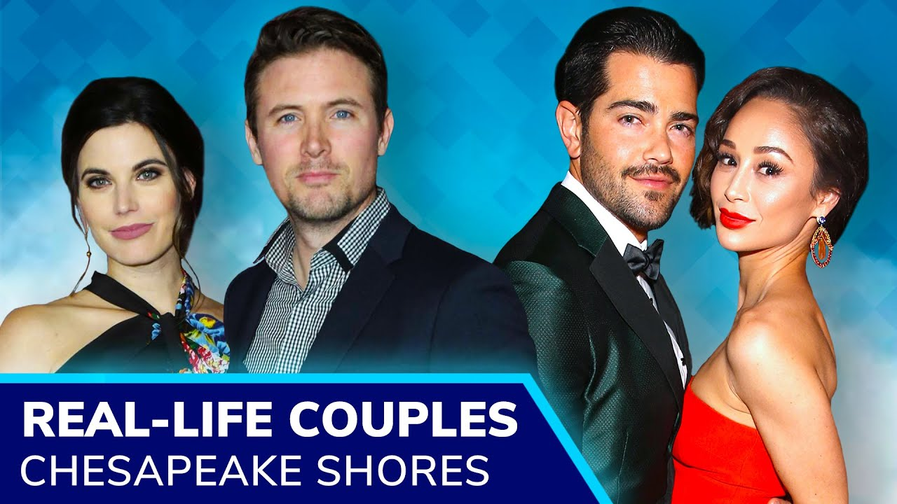 Download CHESAPEAKE SHORES Actors Real-Life Couples ❤️ Jesse Metcalfe many relationships & 1 long engagement