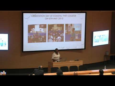 WIL Africa conference 2016 – Partnership for Employment