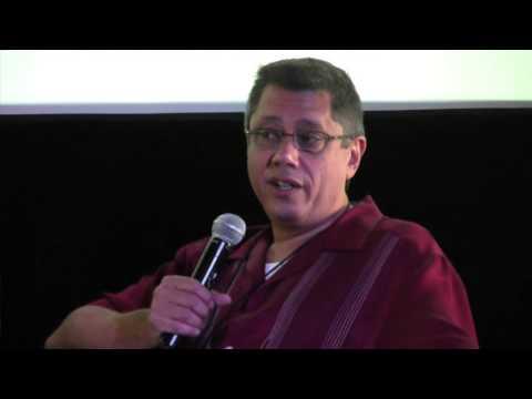VES Summit 2015: Keynote Speaker Dean Devlin