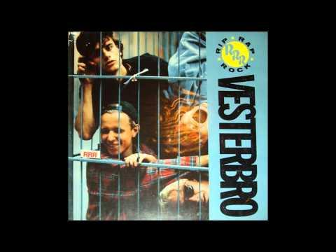 Rip Rap Rock - Vesterbro