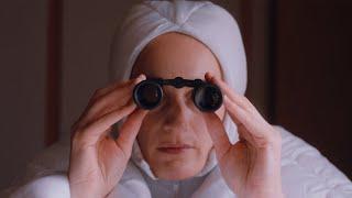 Смотреть клип Yelle Ft. Nicolas Maury - Vue D'En Face