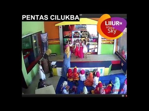Live Streaming PENTAS CILUKBA - Liiur Fm Tulungagung