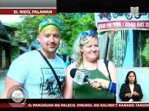 TV Patrol Palawan - May 22, 2017