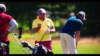 Чемпионат гольф-клуба Пестово