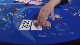 How to Play Ultimate Texas Hold