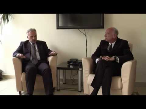 Intervju sa predsjednikom opstine Plav Orhanom Sahmanovicem