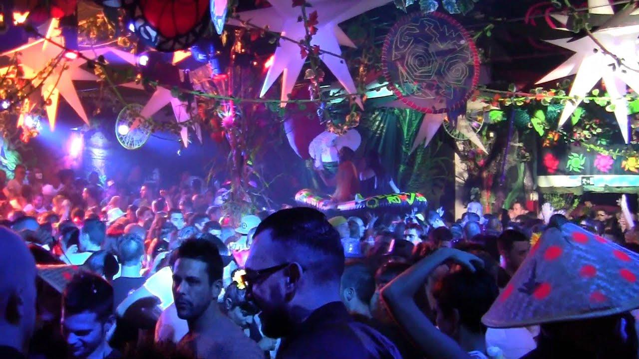 Fiesta en la jungla jazmin - 2 4