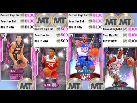 SNIPESQUAD EPISODE #7 BEST ALL STAR PD & GALAXY OPAL SNIPES! NEW MJ, BRON AND AARON GORDON MT PROFIT