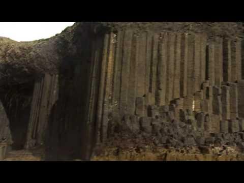 Fingal's Cave - Island of Staffa