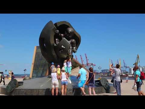 Ukraine Odessa Port / Ukraine Odessa Port