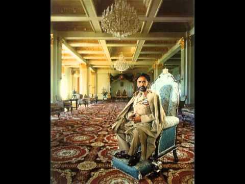 7 SEALS Ethiopians King or Kings Haile Selassie 1st - YouTube