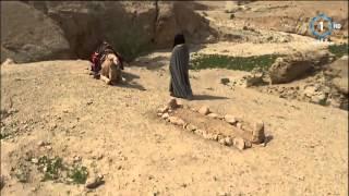 رثاء الشيخ خلف بن دعيجا  لصديقه محيسن الرويلي - مسلسل الوعد HD
