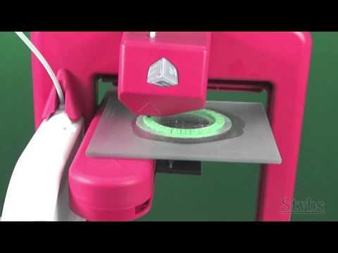 3D Printing a