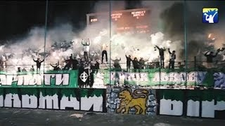 Ukrainian ultras. Season 2012-13, vol. 1