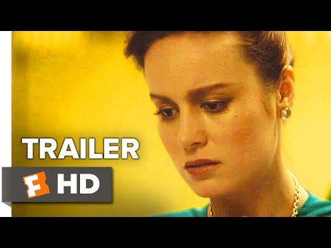 The Glass Castle Movie Hd Trailer
