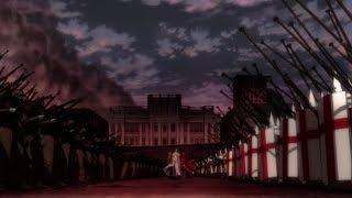 Hellsing - нарезка приколов #2 (^_^)