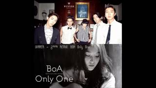 WINNER - 공허해 REMIX. BOA Only One (Inst)