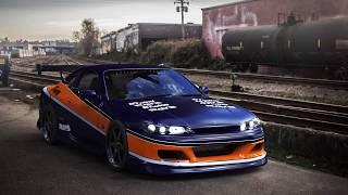 Video Tokyo Drift: Nissan Silvia S15 MONA LISA download MP3, 3GP, MP4, WEBM, AVI, FLV Agustus 2018