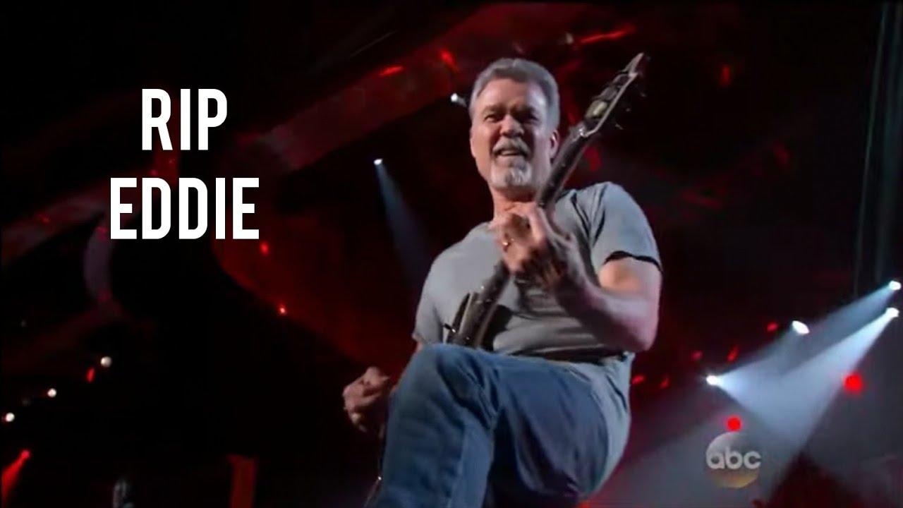 Van Halen - Panama (Live at Billboard Awards 2015)