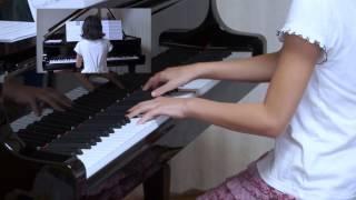 フライミートゥザムーン  ピアノ・ソロ 「Fly Me To The Moon piano solo」