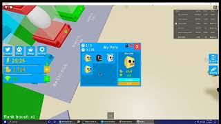 Playing your favorite games!! (Suggest me a game in Roblox!)