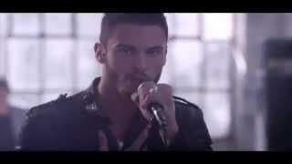 Baptiste Giabiconi - Speed of Light (L'amour et les étoiles) - CLIP OFFICiEL
