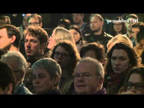 re:publica 2016 – Thomas Fischer: Strafrecht, Wahrheit und Kommunikation on YouTube