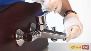 Видео обзор смесителя HANSGROHE FOCUS E2 31940000