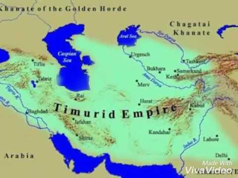 Timur Kimdir?