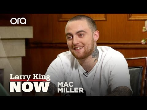 Mac Miller On New Album 'GO:OD A.M.,' Battling Depression and Donald Trump Mp3