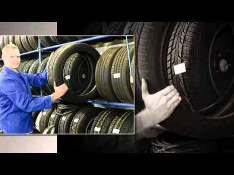 Alloy Wheel Refurbishment - Speedy's Wheels & Tyres Derby Ltd