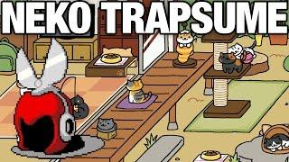 Dj CUTMAN - Neko Trapsume - Neko Atsume Remix! - GameChops