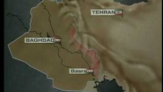 Iran-Iraq War 1980 to 1988 - Part 1 of 3