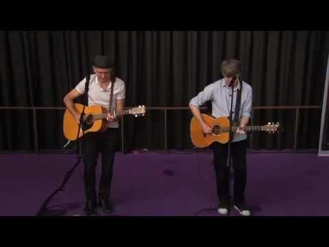 Paul Kelly & Neil Finn - Leaps & Bounds at Sydney Opera House