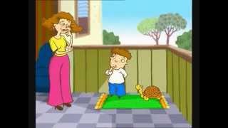 אבנר שטראוס הצב והאמא avner strauss the turtle mom