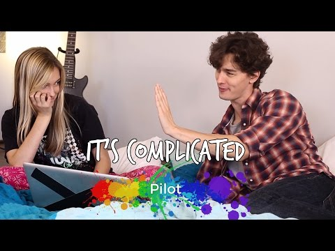 Web Series: It's Complicated  - Episode 1 - Pilot