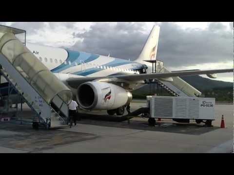KOH SAMUI AIRPORT (USM)
