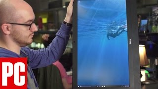 Dell OptiPlex 24 7000 Series All-In-One (7440) Review
