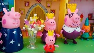 ������ ����� ��������� ����� � ����� ������ �������� Peppa Pig. ����� � ����������� ����� ��� �����.