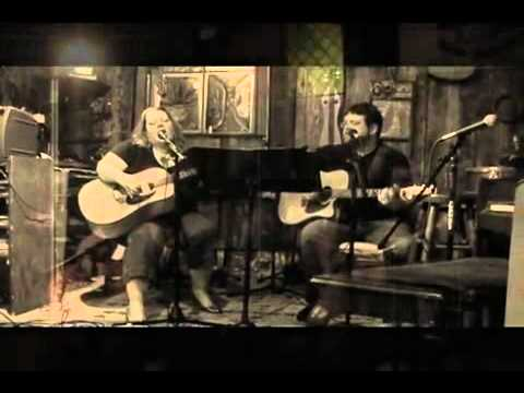 The Story Is Everything - City Of Dreams (Neutral Ground Coffeehouse, New Orleans)