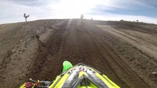 GoPro HD: Kim Ramsell at Competitive Edge 21/1 - 14