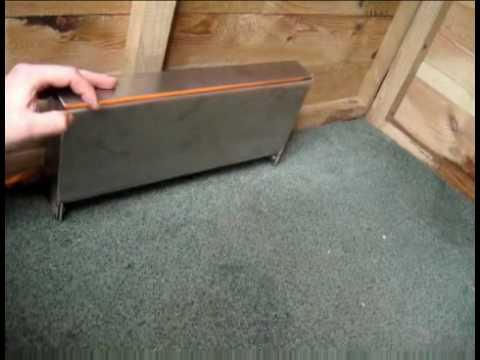 bauanleitung schlafkanzel funnydog tv. Black Bedroom Furniture Sets. Home Design Ideas