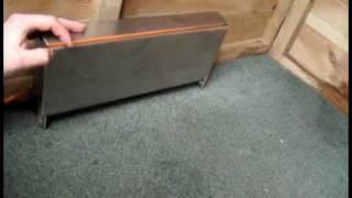 play heizung selbst bauen 3 m glichkeiten die gewindestange zu s gen teelichtofen bau. Black Bedroom Furniture Sets. Home Design Ideas