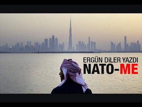 Ergün Diler : NATO-ME... Sesli Makale