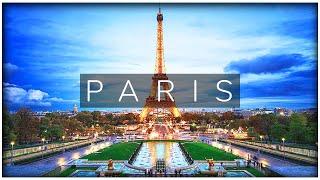 PARIS: Grand MEGACITY